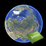 ¿Cómo cambiar la ubicación del mapa de Google en plantillas HTML a través de Google Maps API v3?