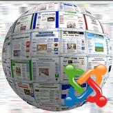Joomla. Как работать c модулем Display News