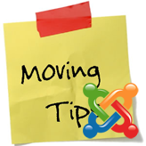 joomla_how_to_move_to_a_different_folder