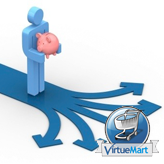 VirtueMart 2.x. How to manage product attributes