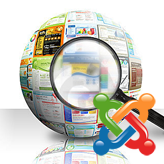 Joomla. How to enable and manage search
