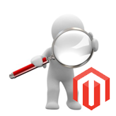 Magento. How to manage search