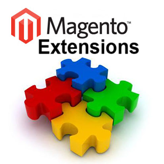 Magento. How to work with extensions