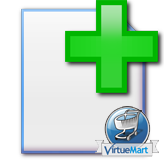 VirtueMart-2_add_custom_text_page_with_link_in_header_footer