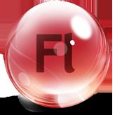 ¿Cómo centrar un sitio en flash que no es centrado de forma predeterminada?