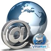 VirtueMart 2.x. Как редактировать письмо-подтвержение заказа и уведомление о регистрации