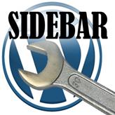 WordPress. ¿Cómo eliminar una barra lateral?