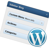 wordpress-making_widgets_appear_on_needed_page