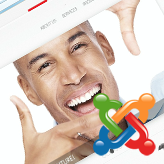 Joomla. How to work (edit/expand/delete slider images) with the slider (K2)