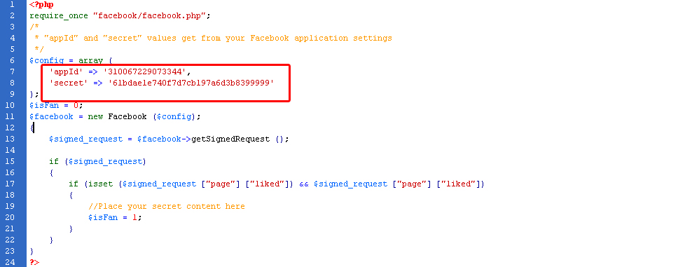 Facebook  How to activate Flickr plugin - Template Monster Help