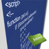 Java Script Animated Template