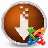 Joomla 2.5.x. How to install Joomla engine and template on local server