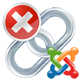 Joomla. How to remove lightbox, rollover effects and link for gallery items