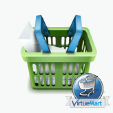 VirtueMart. How to install VirtueMart and template on localhost