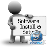 VirtueMart 2.x. How to install VirtueMart/Joomla/template using a fullpackage.zip file