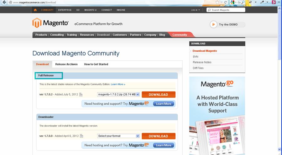 Magento хостинг дешевы игровой хостинг