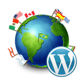WordPress. Contact form 7 localization