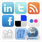 VirtueMart 2.x. How to manage addthis social share icons