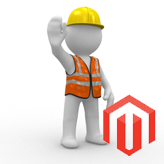 Magento. How to put the website in maintenance mode