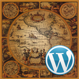 WordPress. How to insert Google map using shortcode