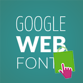 PrestaShop 1.4.x/1.5.x. How to change a Google web font
