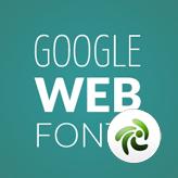 ZenCart. How to change a Google web font