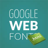 JS Animated. How to change a Google web font