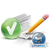 VirtueMart 2.x. How to edit Terms of Service, Legal Information and Shop description