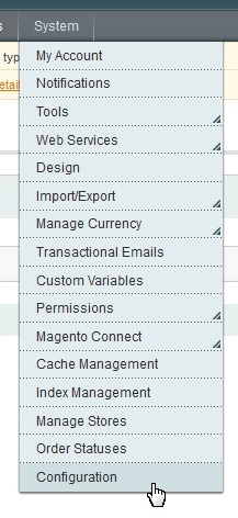 Magento  How to change default amount of products in