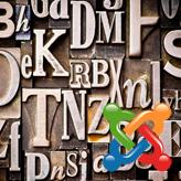 Joomla. Как изменить шрифт fontsquirrel