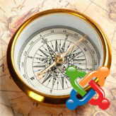 Joomla 3.x. How to change Google Map coordinates