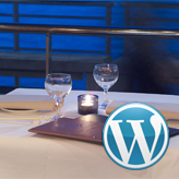 WordPress. How to work with a booking form