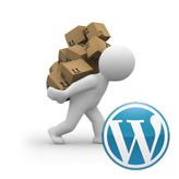 WordPress. Как установить демонстрационные данные Cherry Framework 3.x вручную