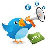JS Animated. Как активировать Twitter виджет (API 1.1)
