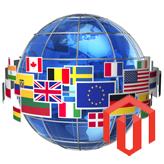 Magento. Как установить новый язык