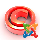 Joomla 3.x. How to change footer copyright message
