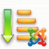 Joomla 2.5.x. Как отредактировать/удалить опции фильтра/сортировки данных галереи