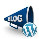 WordPress. Wie man eine Blog Seite hinzufügt/erstellt, wenn es keine solche Seite in der Vorlage gibt