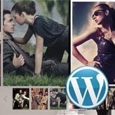WordPress. How to add portfolio page