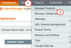 Magento_how_to_add_change_product_video_1