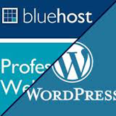 WordPress. How to install the engine to Bluehost server (manual installation)