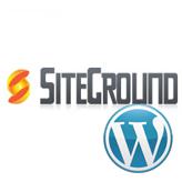 WordPress. ¿Cómo se puede instalar el motor en el servidor SiteGround (instalación a mano)?
