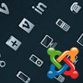 Joomla. How to change Font Awesome icons