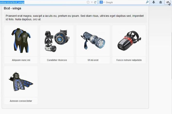 VirtueMart 2.x. Wie kann man die Bildergrößen der Kategorien ...