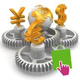 PrestaShop 1.5.x. Wie führt man mit Währungen und stellt die Währung standardmäßig ein