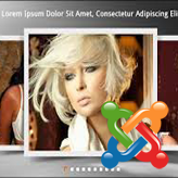 Joomla 3.x. How to work with the slider