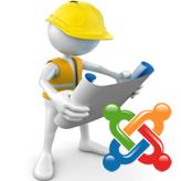 Joomla 3.x. Wie definiert man die Sprachdateien neu