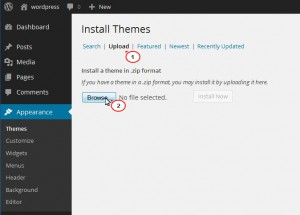 wordpress_cherry_framework_template_with_version_3_1_installing_2