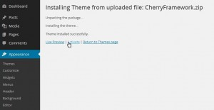 wordpress_cherry_framework_template_with_version_3_1_installing_5