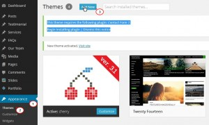 wordpress_cherry_framework_template_with_version_3_1_installing_6